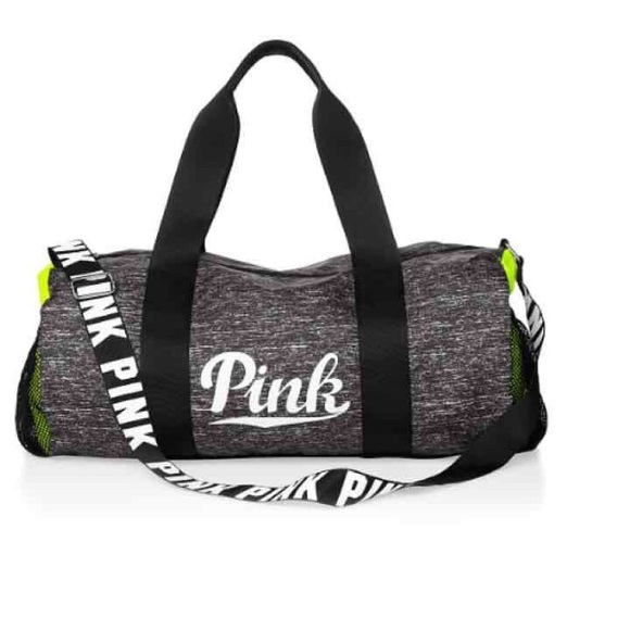 pink s secret nwt vs pink duffle bag from