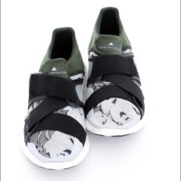Adidas Newadidas by Stella McCartney Shoes Newadidas Adidas X Stella Mccartney Pure 441cf0