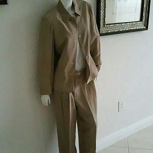 Pants - pants suit