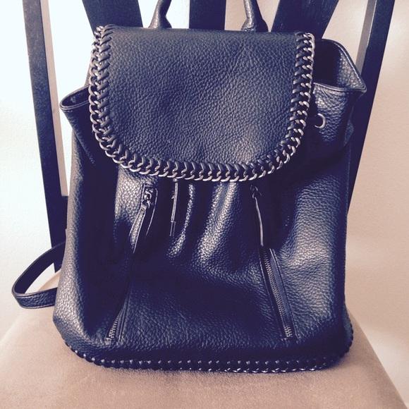 Stella McCartney Falabella Purse Backpack Replica.  M 55ecd3f63c6f9fb2a7015728 7428dea54459d