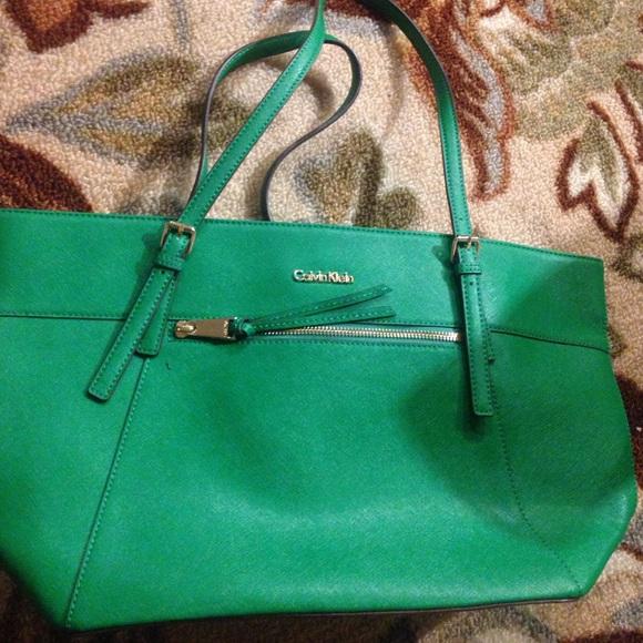 19e44e72751 NEVER USED Calvin Klein purse. M_55ecea4715c8af259a015f8d