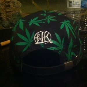 46a22520427 Accessories - Wiz Khalifa Hat (YoungxWild Free)
