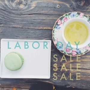 ✨Labor Day Sale! Everything has been reduced! ✨