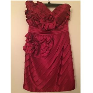 NWT Miss Minuet dress from Lulu's | make an offer