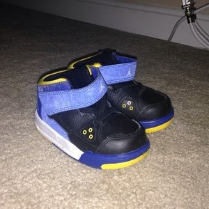 Toddler Size  Boy Airmax Shoes