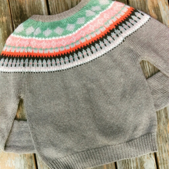 Fair Isle Cardigan Boden Pictures to Pin on Pinterest - PinsDaddy
