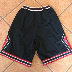 2433897e20eb2a Air Jordan Shorts - RARE AIR JORDAN RETRO SHORT