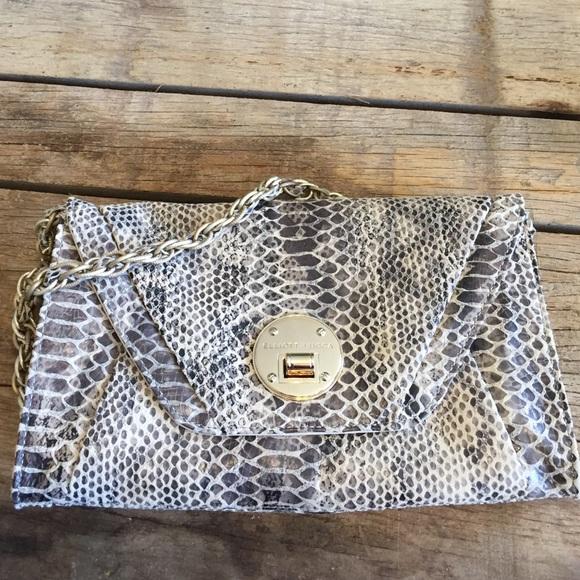 Elliott Lucca Handbags - Elliott lucca clutch