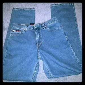 NWT Tommy Hilfiger Relaxed Fit Jeans