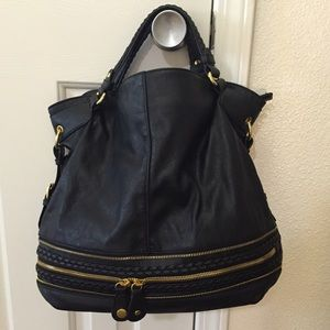 EUC New Directions Handbag