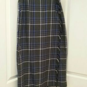 Requirements Skirt 35