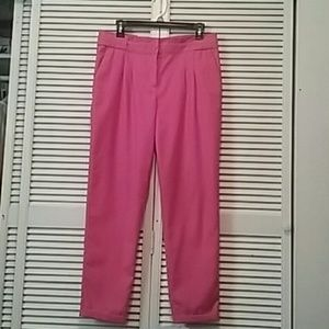 H&M pink cute pants