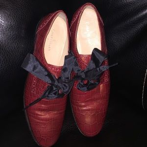 """COLE HAAN SIZE 7.5"""""""