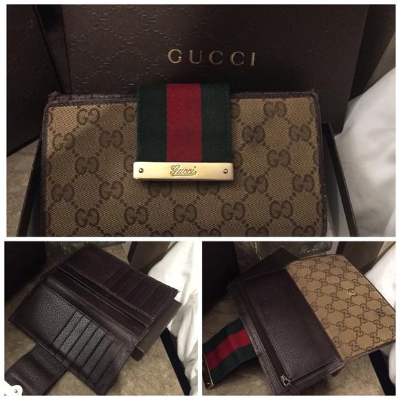gucci purse. gucci bags - sold!!! wallet \u0026 purse combo u