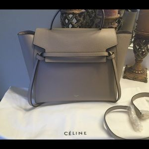 how much does a celine purse cost - Celine - ??SOLD?? Celine Belt Bag from Sandra's closet on Poshmark
