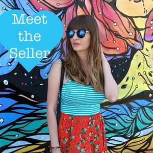 Other - Meet the Seller: House Of Jeffers