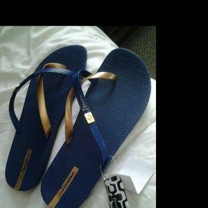 Ipanema Shoes - BRAZIL IPANEMA slippers REDUCED