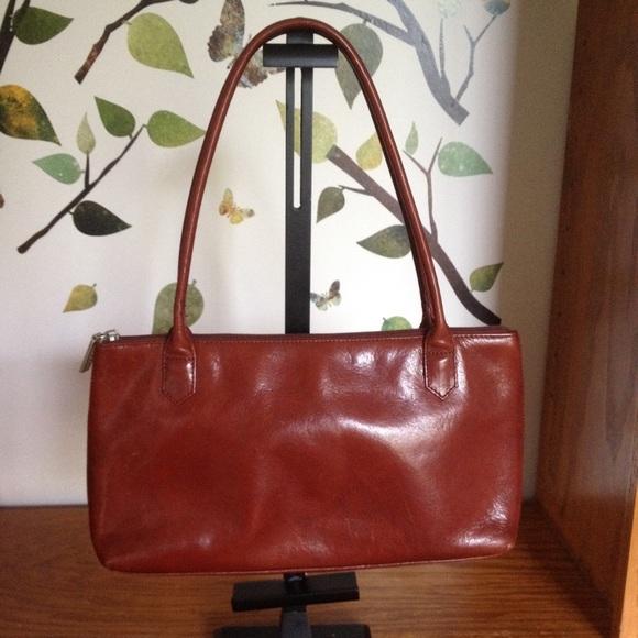 92% off HOBO Handbags - ⚡️HOBO International Slim East/West ...