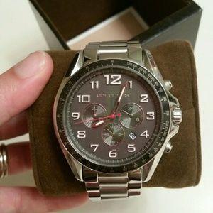5dfd48c4ba06 Michael Kors Accessories - MK 8245 Men s Watch Brand new in box