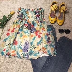 Tops - Perfect Summer Top ☀️