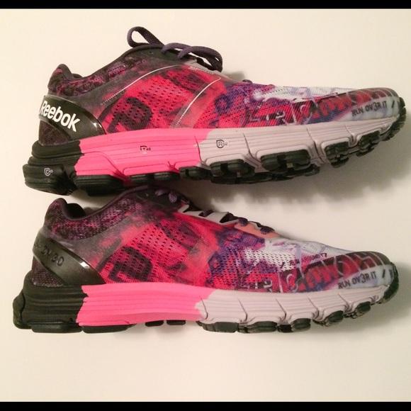 001b613e511 Reebok LTHS One Cushion 3.0 AG Running Shoes