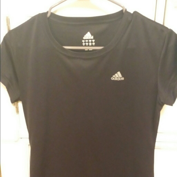 Adidas Tops - Adidas dri-fit shirt d2ea340cd5e1