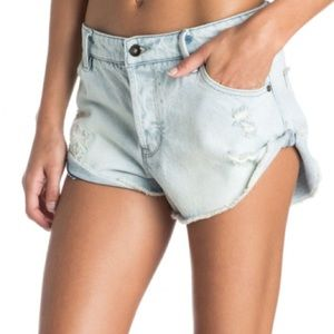 Roxy Shorts - 🔥CLEARANCE!🔥Roxy® Acid Wash Shorts
