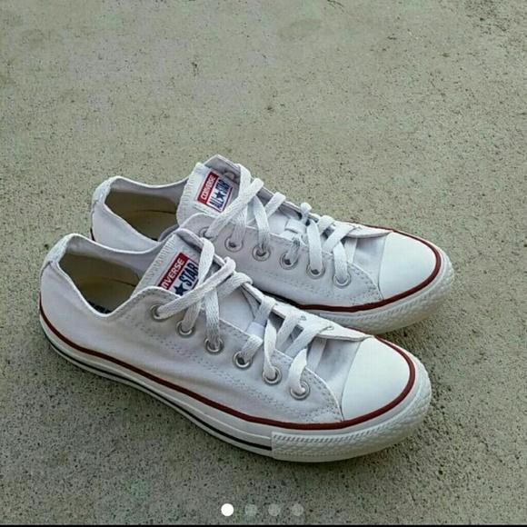 b767e8a0da13 Converse Shoes - Converse size 7.5 womens 5.5 men s