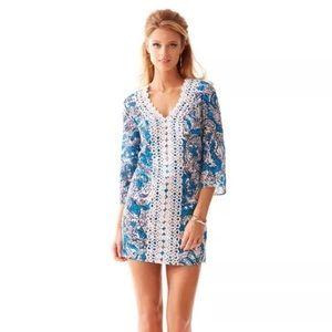 Lilly Pulitzer Brooke Tunic Dress, NWT!