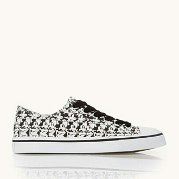 42f16a7992e Converse Shoes - Mickey Mouse Sneakers