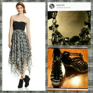 b873113767b young Hawaii by ioLani Dresses   Fashionista Worthy Authentic ...