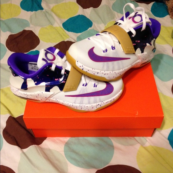 Kd 7 Peanut Butter And Jelly