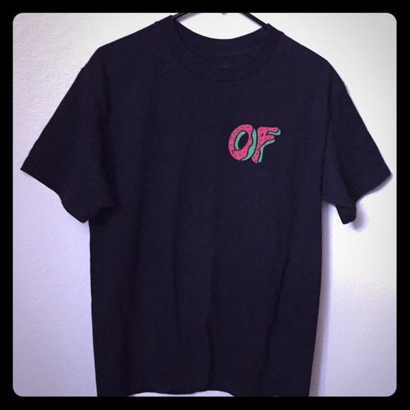 84ca80227adb ODD FUTURE Watermelon T Shirt. M 55ee7f0e7eb29f3dc9020266