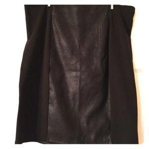 Xhilaration skirt from target.