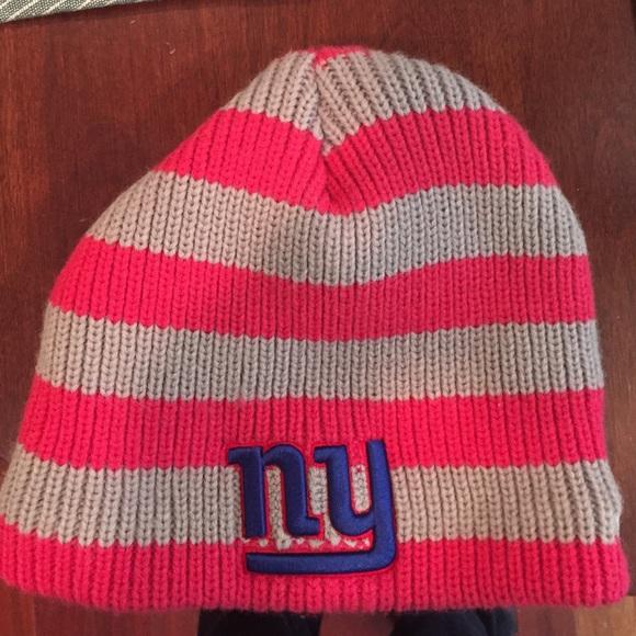 Accessories - Women s ny giants winter hat 6e970b9fd