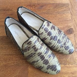 Freda Salvador loafers (fall 2014)