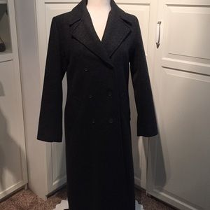 Express Jackets & Blazers - Gorgeous Wool Express Coat