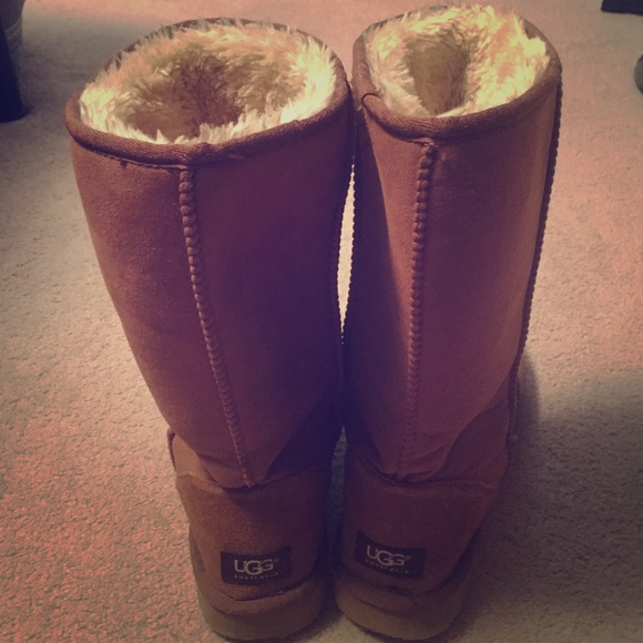 closer at online here the cheapest Mid Calf Ugg Boots