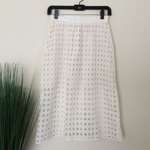 New Zinke Quincy Skirt