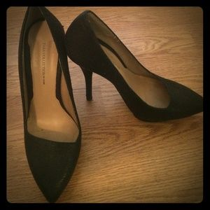 Zara Collection Heels size 39