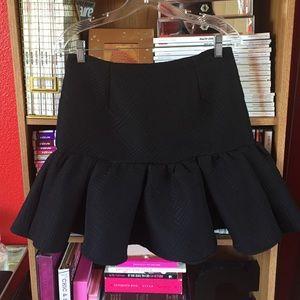 ASOS Dresses & Skirts - ASOS peplum skirt