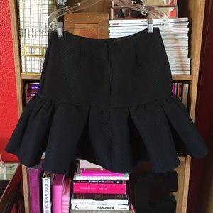 ASOS Skirts - ASOS peplum skirt