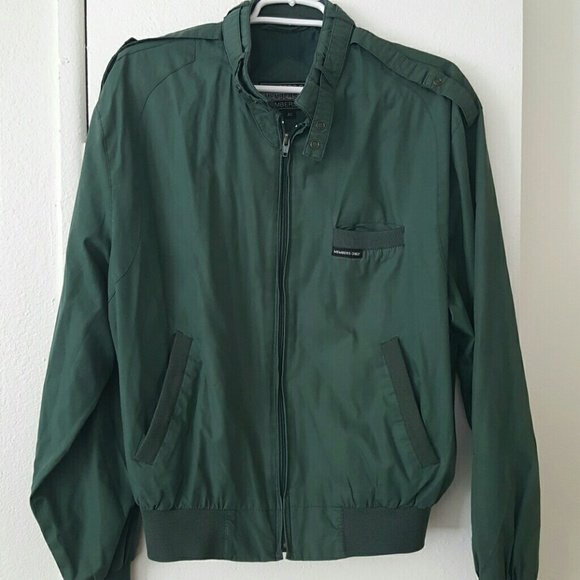 65% off Members Only Jackets &amp Blazers - Member&39s Only forest