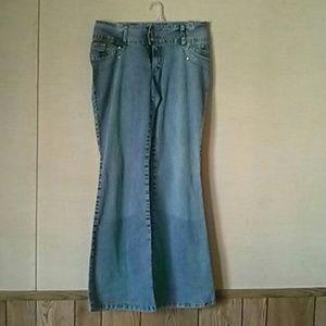 jeans dc women