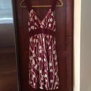 Anthropologie dress, size small