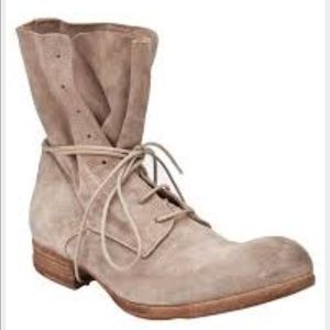 Officine creative  Shoes - Suede boots