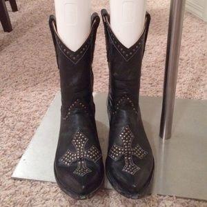 Old Gringo Shoes - Old gringo cowboy boots