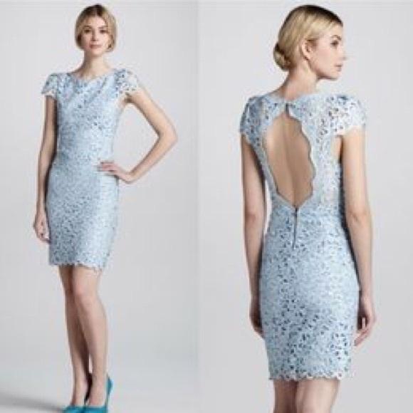 Light Gray Lace Dresses