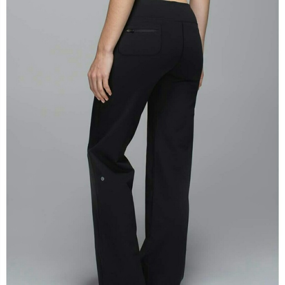 65% Off Lululemon Athletica Pants