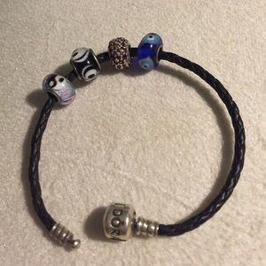 Jewelry - Handmade Glass Beads